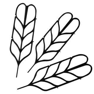 Opora pro popínavé rostliny sada 3 ks