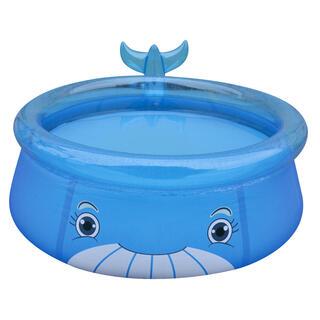 Dětský bazén VELRYBA