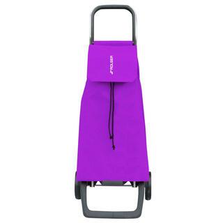 ROLSER Taška na kolečkách Jet LN fialová