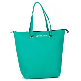 Nákupní taška Bag S Bag tyrkysová