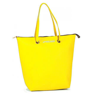 Nákupní taška Bag S Bag žlutá