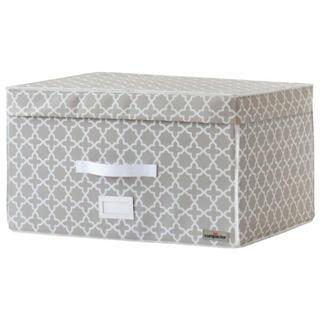 Úložný box s vakuovým pytlem MADISON XL