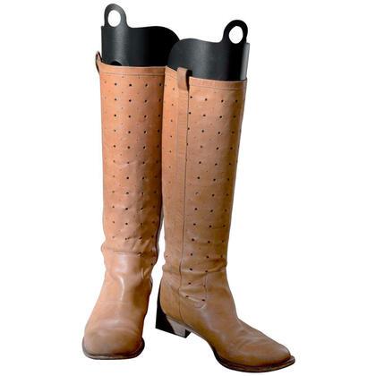 Flexibilní výztuhy do vysokých bot sada 2 ks