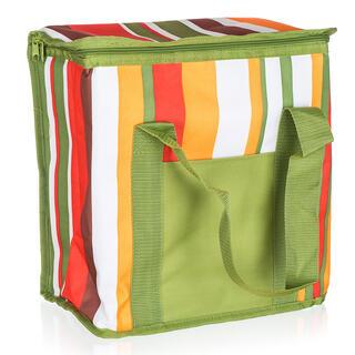 Taška chladící NICE Stripes 20 litrů