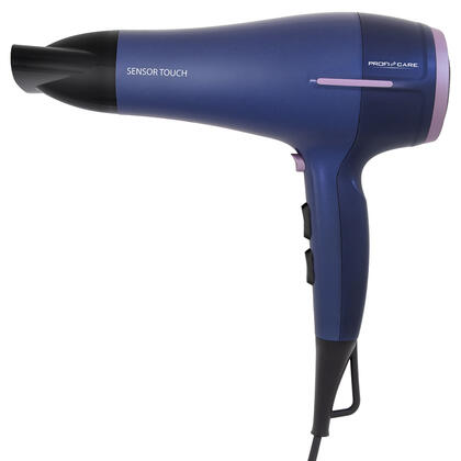 Profesionální vysoušeč vlasů Proficare s dotykovým senzorem