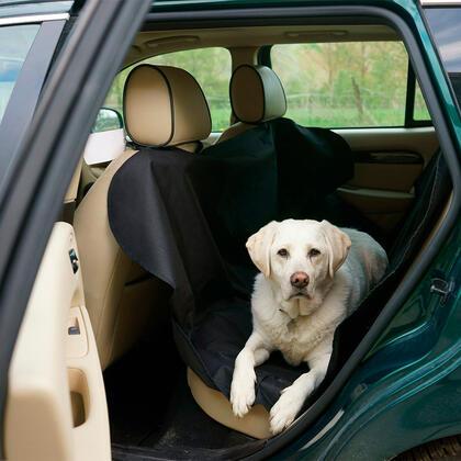 Ochranný autopotah pro mazlíčky