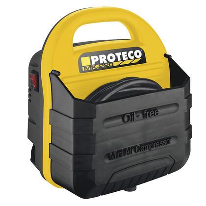 Jednoválcový pístový kompresor PROTECO