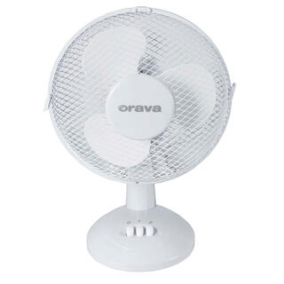 Stolní ventilátor  23 cm Orava SF-10 mini