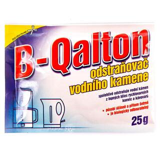 Odstraňovač vodního kamene B-Qalton, sada 10 ks
