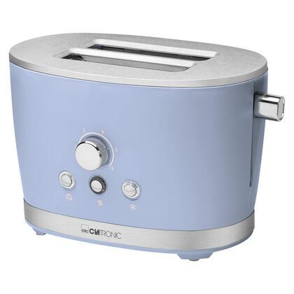 Topinkovač Clatronic TA 3690 modrý