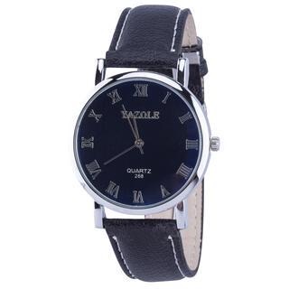 Klasické pánské hodinky