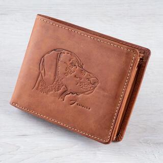 Pánská peněženka PES