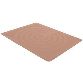 Vál silikonový CULINARIA Brown 58 x 47 cm
