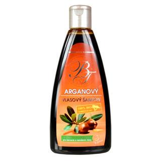 Šampon na vlasy s BIO arganovým olejem BODY TIP 250 ml