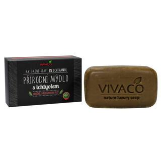 Přírodní mýdlo s ichtyolem 100 g