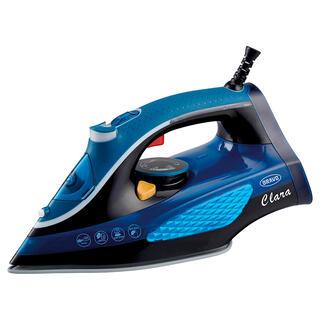 Napařovací žehlička BRAVO Clara modrá