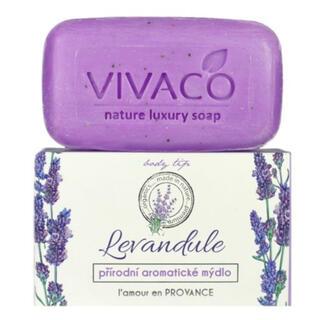 Toaletní mýdlo s levandulovým olejem BODY TIP 100 g