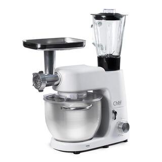 Multifunkční kuchyňský robot Chef 1400W