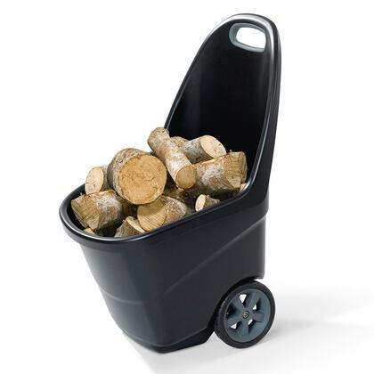 Zahradní vozík plastový 62 l
