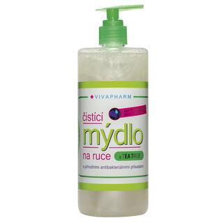 Čisticí mýdlo 500 ml