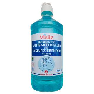 Antibakteriální tekuté mýdlo Visile 1 l