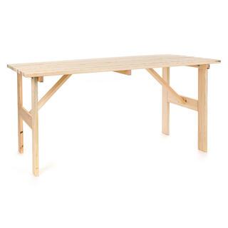 Stůl zahradní MODRAVA