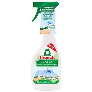 FROSCH Sprej na skvrny ala žlučové mýdlo  500 ml