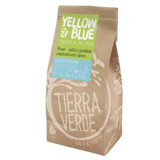 Tierra Verde Puer bělicí prášek, 1 kg