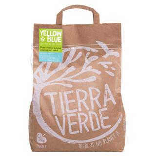 Tierra Verde Puer bělicí prášek, 5 kg