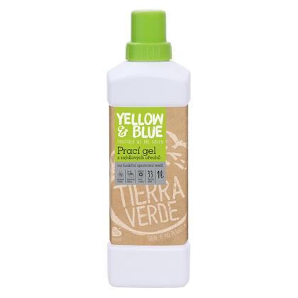 Tierra Verde Prací gel sport 1 l