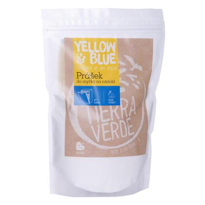 Tierra Verde Prášek do myčky, 1 kg
