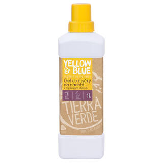 Tierra Verde Gel do myčky