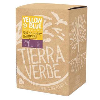 Tierra Verde Gel do myčky, 5 l