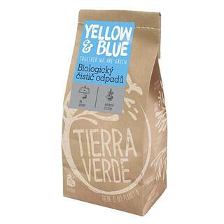 Tierra Verde Biologický čistič odpadů 500 g