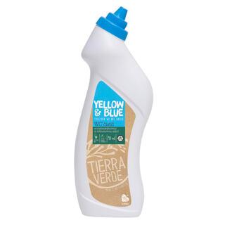 Tierra Verde WC čistič rozmarýn a citron, 750 ml