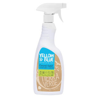 Tierra Verde Octový čistič, 750 ml