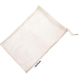 Zatahovací bavlněný sáček ECO HOLES 30 x 35 cm