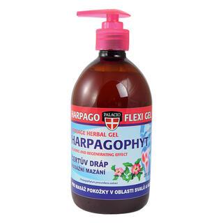 Masážní gel s pumpičkou ČERTŮV DRÁP 500 ml