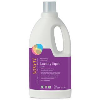 SONETT Prací gel na bílé a barevné prádlo