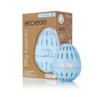 Prací vajíčko Ecoegg 70 praní, aroma svěží bavlna