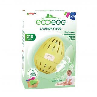 Prací vajíčko Ecoegg 210 praní, bez vůně
