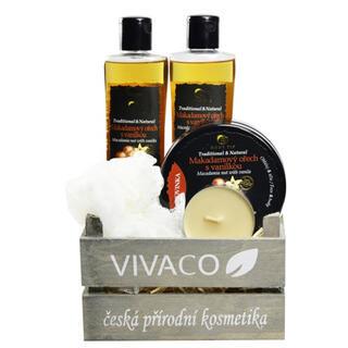 Dárkové balení kosmetiky MAKADAM