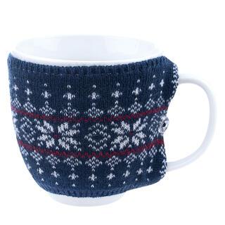 Hrnek vánoční svetr 470 ml