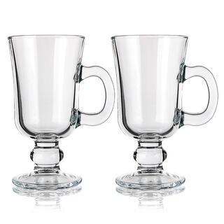 Sklenice na kávu 230 ml IRISH 2 ks