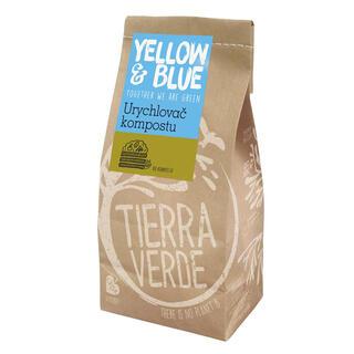 Tierra Verde urychlovač kompostu 500 g