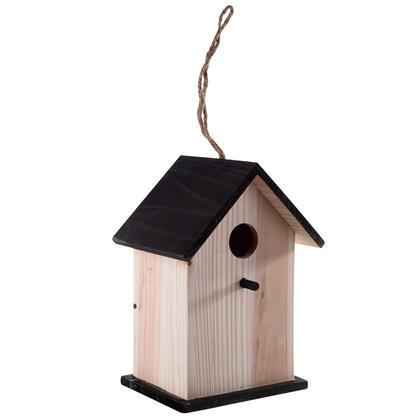 Zahnízďovací budka pro ptáky