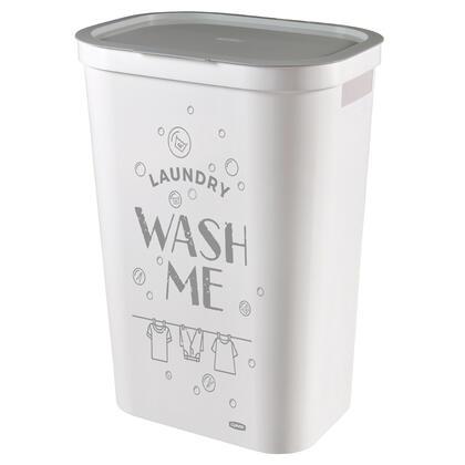 Koš na špinavé prádlo INFINITY Wash Me 60 l