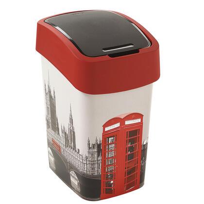 Odpadkový koš FLIP BIN Londýn 25 l
