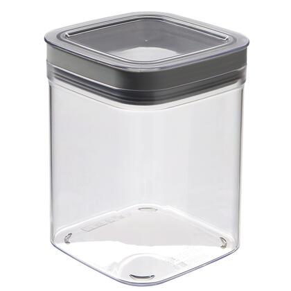 Dóza Dry Cube šedá