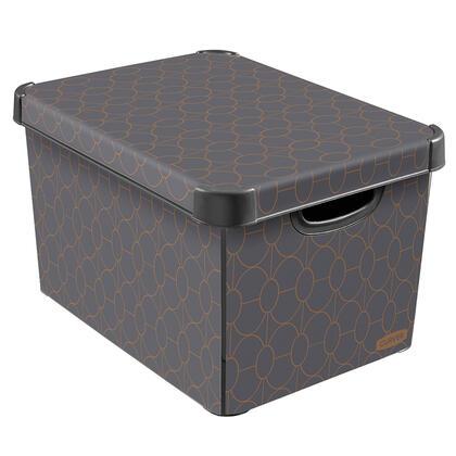 Úložný box Art Deco